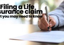Filing a Life insurance claim What you may need to know_