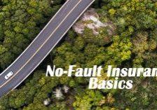 No-Fault Insurance Basics