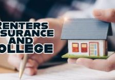 Renters Insurance and College_
