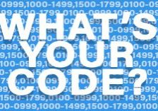 What's Your Code